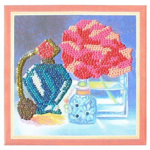 Купить Color Kit Картина из пайеток Натюрморт с духами (CMD007), Картины из пайеток