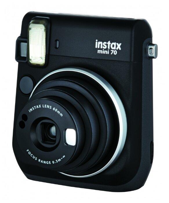 Фотоаппарат моментальной печати Fujifilm Instax Mini 70