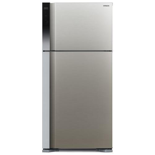 Холодильник Hitachi R-V662PU7BSL