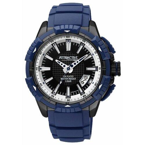 Наручные часы Q&Q DA60-502 цена 2017