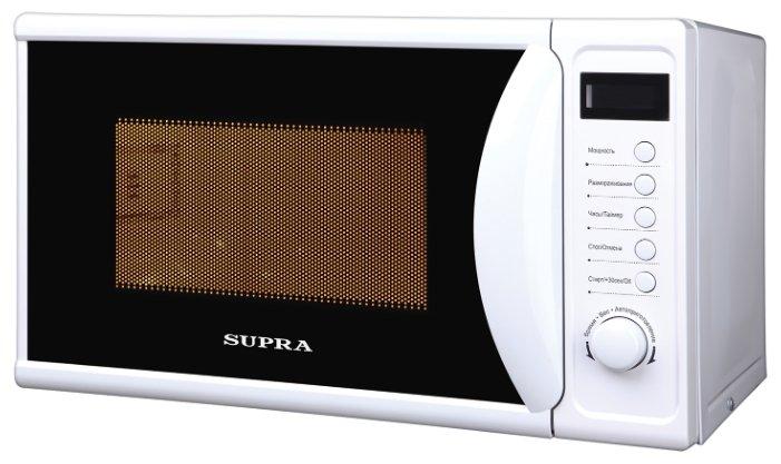 SUPRA Микроволновая печь SUPRA 20TW16