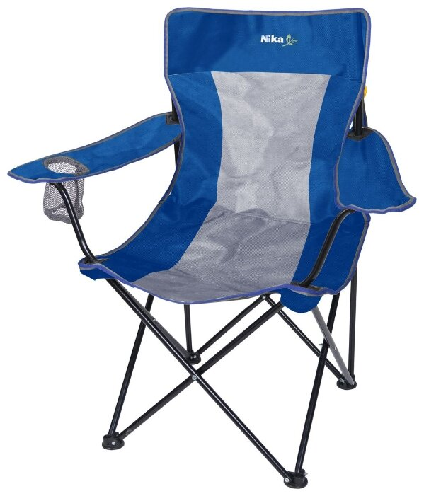 Кресло Nika Премиум 5