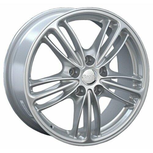 Фото - Колесный диск Replay HND185 7х17/5х114.3 D67.1 ET52, silver колесный диск alutec dynamite 8 5х18 5х150 d110 1 et52 silver