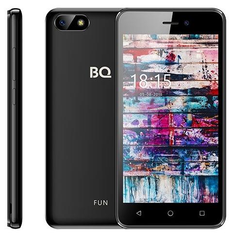 d26711c7a5f77 Купить Смартфон BQ 5002G Fun по выгодной цене на Яндекс.Маркете
