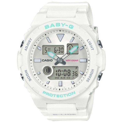 Наручные часы CASIO BAX-100-7A casio steel bracelet men s watch mtp1128a 7a