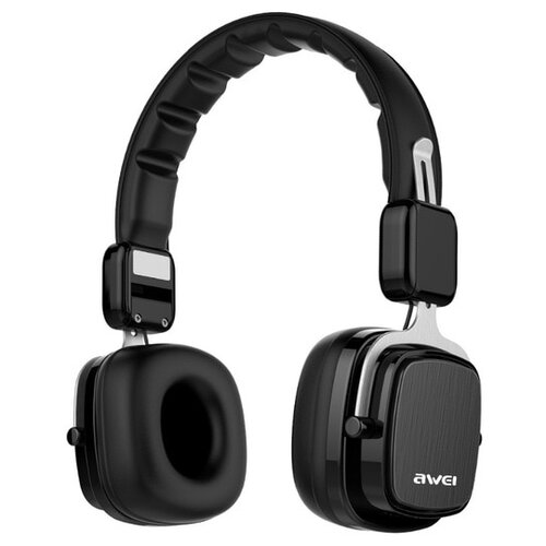 Наушники Awei A750BL blackНаушники и Bluetooth-гарнитуры<br>