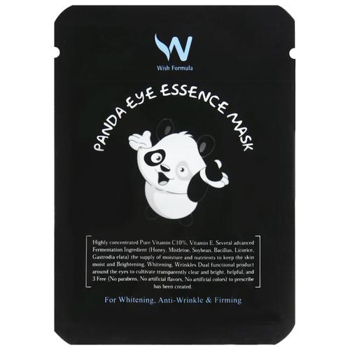 Wish Formula Маска для кожи вокруг глаз против темных кругов и морщин Panda Eye Essence Mask 5 млДля глаз<br>