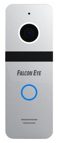 Вызывная (звонковая) панель на дверь Falcon Eye FE-321 серебро