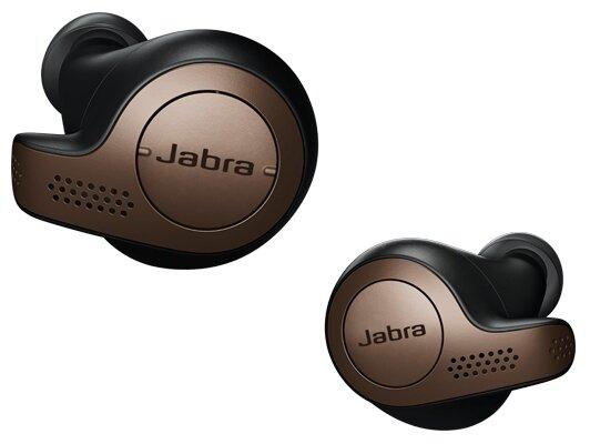 Jabra Наушники Jabra Elite 65t