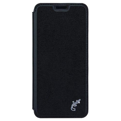 Чехол G-Case Slim Premium для Samsung Galaxy J6 (2018) (книжка) черный