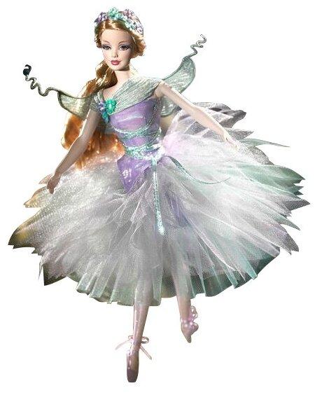 Кукла Barbie Титания, C3819