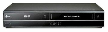 DVD/VHS-плеер LG DVRK-898