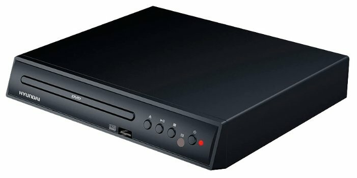 DVD-плеер Hyundai H-DVD100