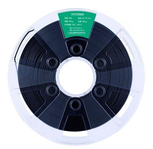 ABS пруток Winbo 1.75мм черный