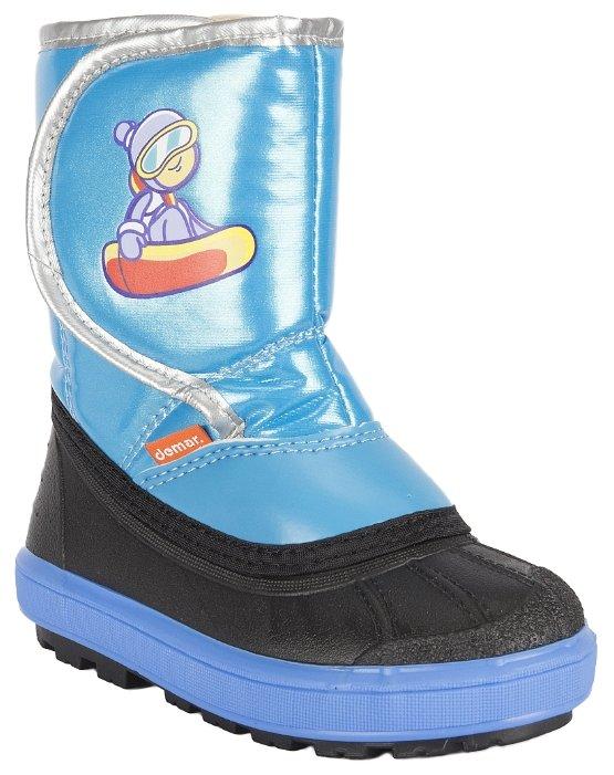 Сноубутсы Demar Snowboarder 1505B