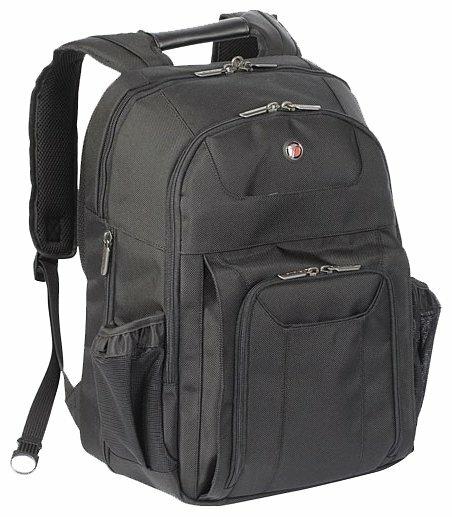 Рюкзак Targus Corporate Traveller Backpack 15.6