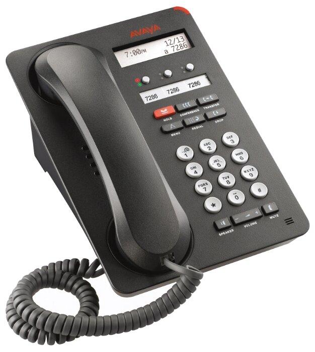 VoIP-телефон Avaya 1603-i