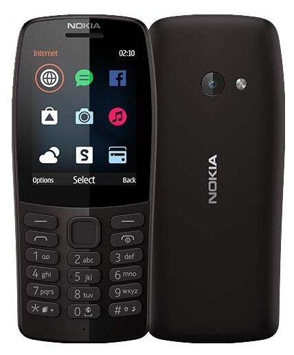 Телефон Nokia 210 фото 1