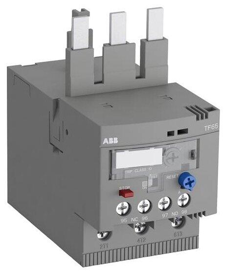 Реле перегрузки тепловое ABB 1SAZ811201R1003