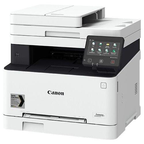 Фото - МФУ Canon i-SENSYS MF643Cdw белый/черный мфу canon i sensys mf643cdw белый черный