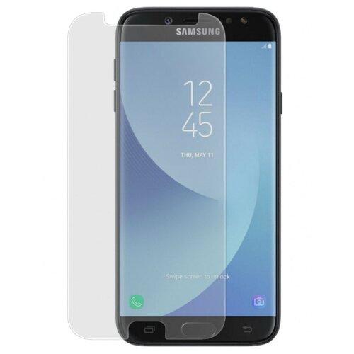 Защитное стекло UVOO противоударное для Samsung Galaxy J7 (2017) прозрачный