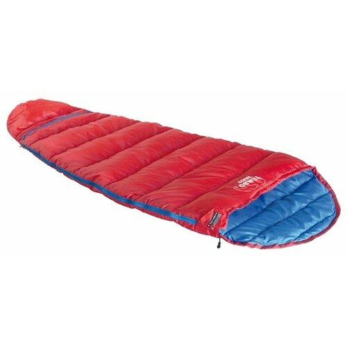 Фото - Спальный мешок High Peak Tembo Vario красный/синий с левой стороны peak sport men basketball shoes high top