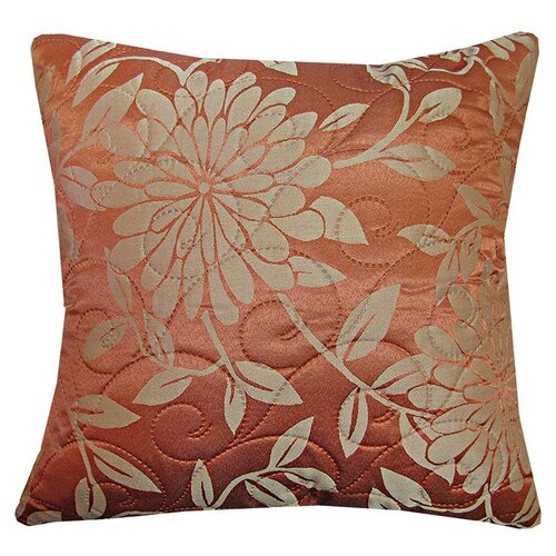 Подушка декоративная Primavelle Кристи (214705050-27Kr), 50 х 50 см оранжевый подушка декоративная laroche 50 х 50 см