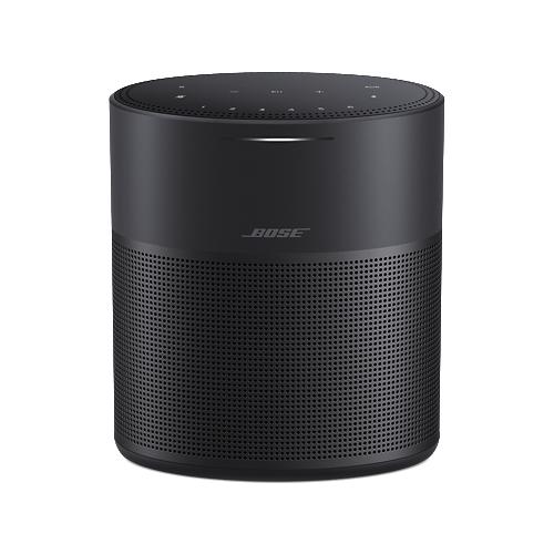 Умная колонка Bose Home Speaker 300, triple black