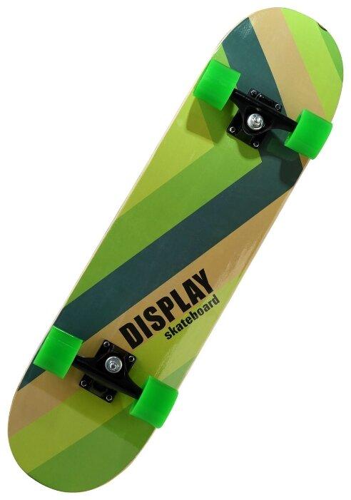 Скейтборд RGX LG BW 381