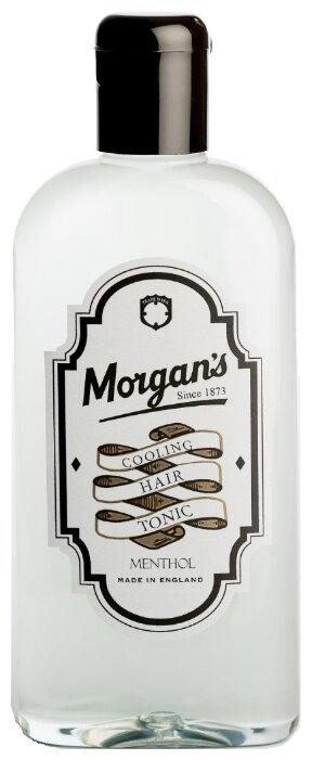 Morgan's Охлаждающий тоник для волос Cooling Hair Tonic