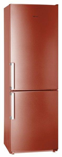 Холодильник ATLANT ХМ 4425-030 N — купить по выгодной цене на Яндекс.Маркете