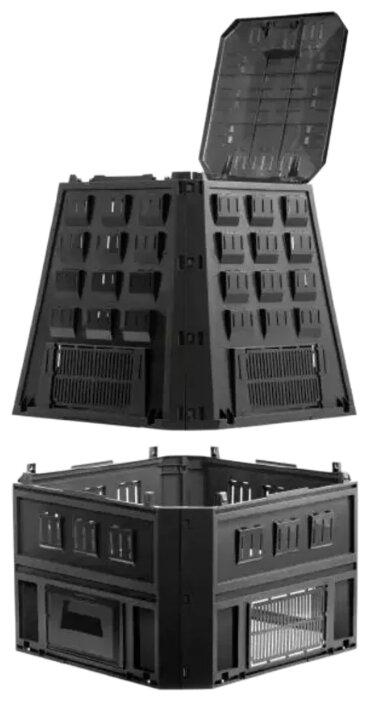 Компостер Prosperplast IKEV850C-S411 (850 л)