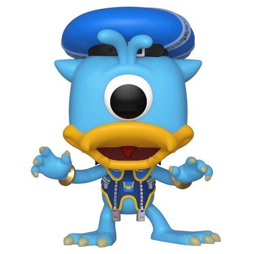 Купить Фигурка Funko POP! Kingdom Hearts 3 - Дональд 34059, Игровые наборы и фигурки