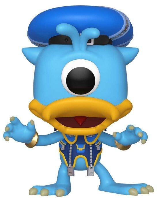 Фигурка Funko POP! Kingdom Hearts 3 - Дональд 34059