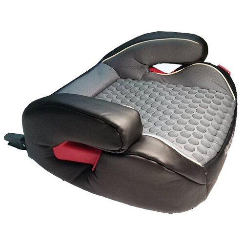 Купить Автокресло группа 2/3 (15-36 кг) Kenga BH311i Isofix серый, Автокресла