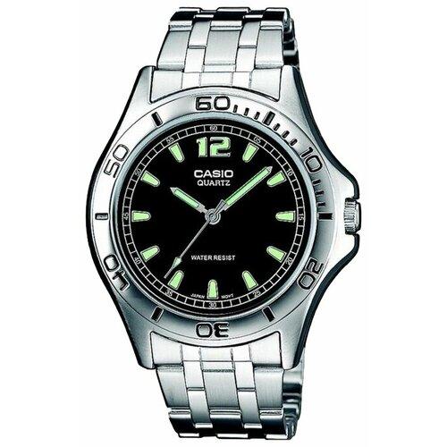 Наручные часы CASIO MTP-1258PD-1A цена 2017