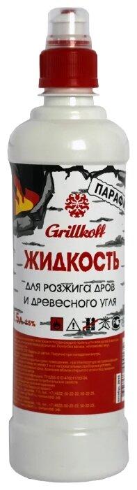 Grillkoff Жидкость для розжига