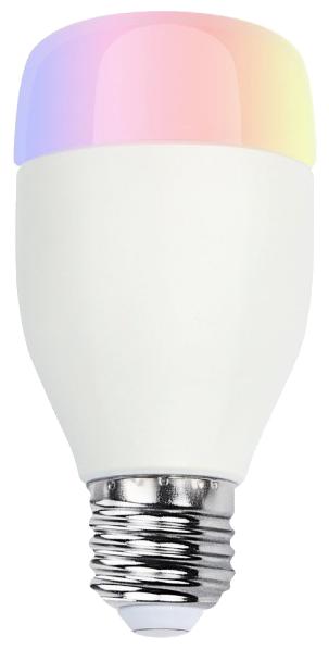 Лампа светодиодная Cleverheim KH-LW05, E27, 6Вт фото 1