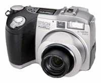Фотоаппарат Epson PhotoPC 850Z