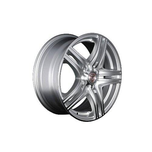 Фото - Колесный диск NZ Wheels F-6 7x16/5x114.3 D67.1 ET40 SF колесный диск nz wheels f 30 7x17 5x120 d72 6 et40 sf