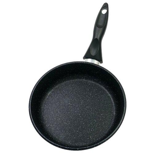 Сковорода Renard Champagne RC20H 20 см, черный сковорода 20 см miolla