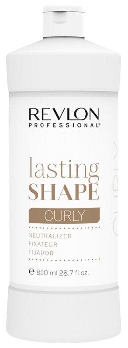 Revlon Professional Lasting Shape Curly Нейтрализатор для химической завивки, 850 мл