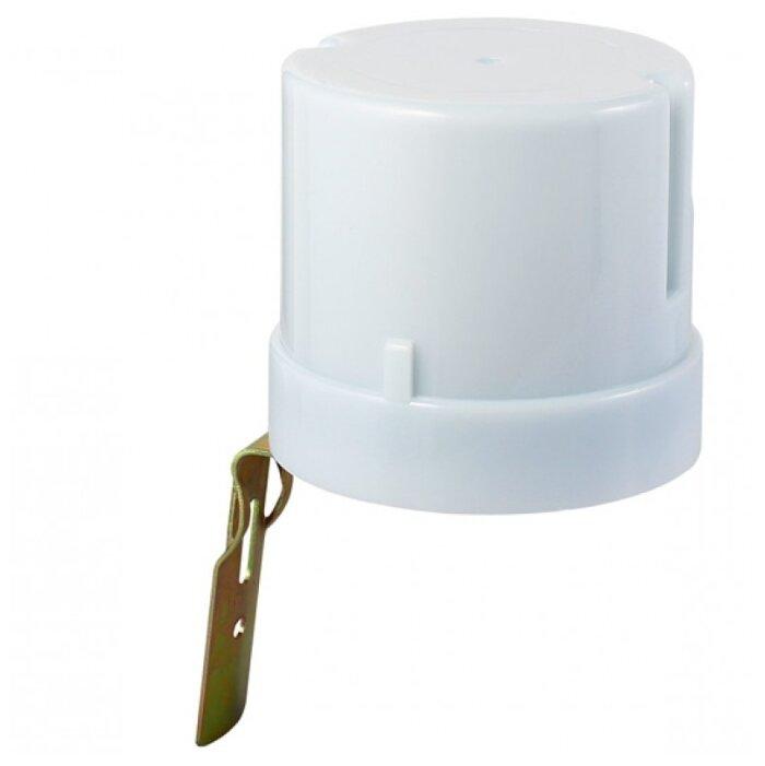 Сумеречный выключатель Camelion LXP-03 белый