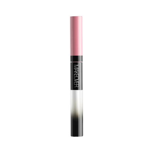MAKEOVER жидкая помада для губ Waterproof Liquid Lip Color, оттенок Cinnamon Stay недорого