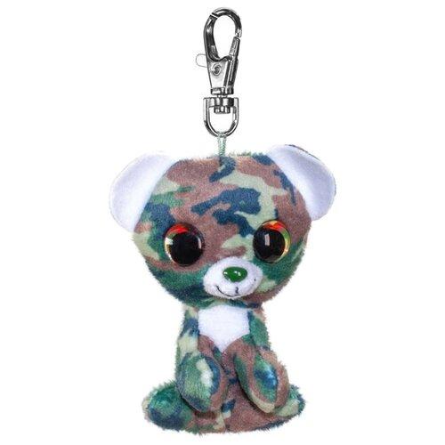 Игрушка-брелок Lumo Stars Мишка Camo 8,5 см