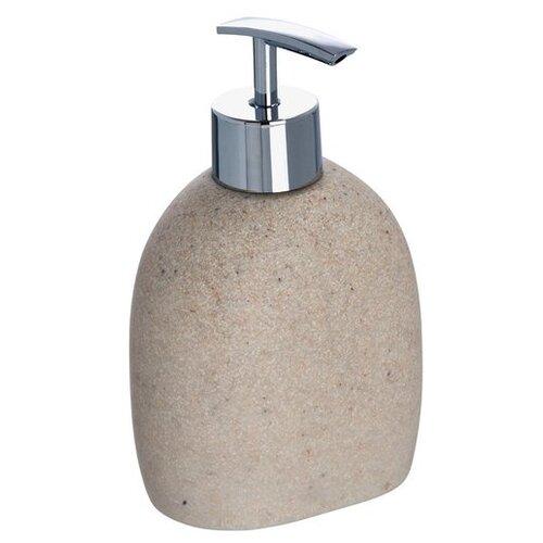 цена на Дозатор для жидкого мыла Wenko Puro бежевый