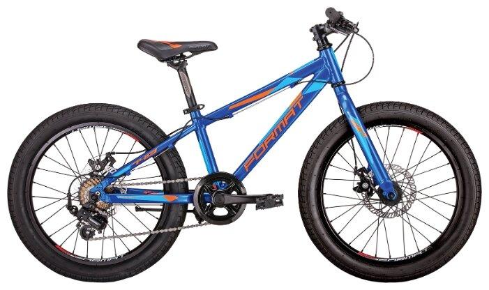 Велосипед Format 7413 (2019)