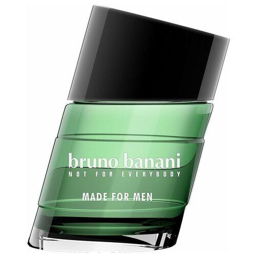 Купить Туалетная вода Bruno Banani Made for Men, 30 мл