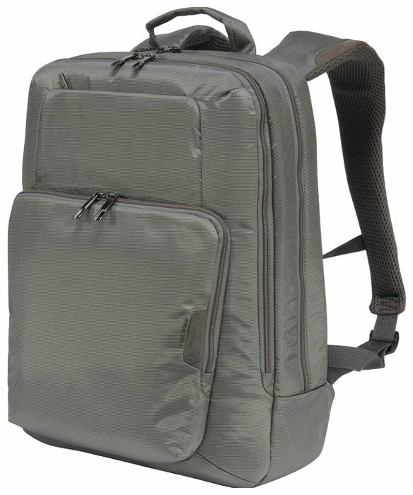 Рюкзак Tucano Expanded Work Out Backpack 17
