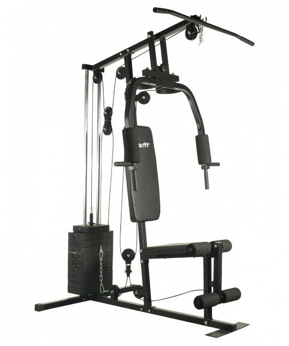 Многофункциональный тренажер Starfit ST-201 Home Gym